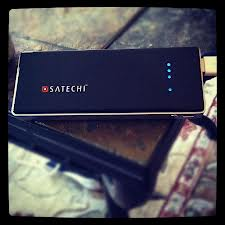 Satechi External Battery
