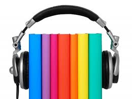 Audiobooks can be a great way to learn