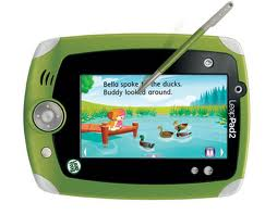 LeapPad from LeapFrog